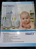 Радионяня Billfet D3000, фото 2