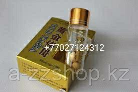 Золотая виагра препарат для потенции