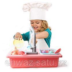 Игровая раковина для мытья посуды