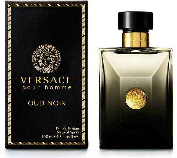 Versace Versace Oud Noir Тестер 100 ml (edp)
