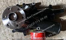 Насос водяной 1136501333 для экскаватора Hitachi ZX330-3