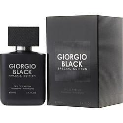 Giorgio Black Special Edition edp 100ml
