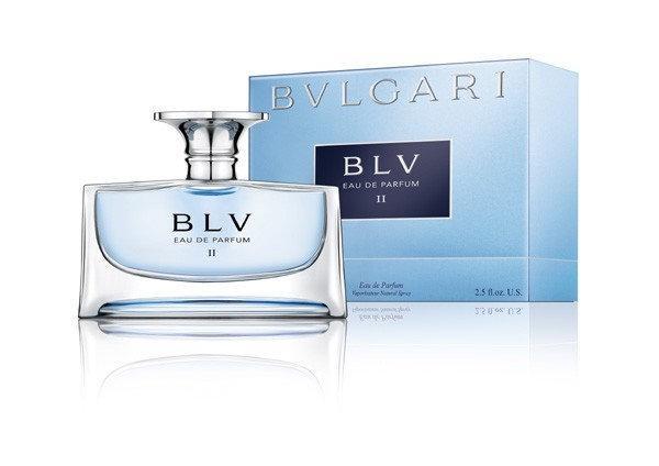 Bvlgari BLV Eau de Parfum II 30ml