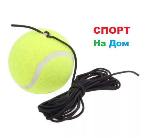 Тренажер Файтбол теннисный мяч Weilepu для бокса