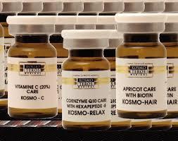 KOSMOTEROS MEDICAL MULTY готовые мезококтейли
