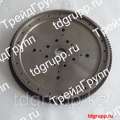 3104272 Маховик (flywheel) Hyundai R520LC-9S