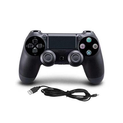 Джойстик на Sony Playstation 4, фото 2