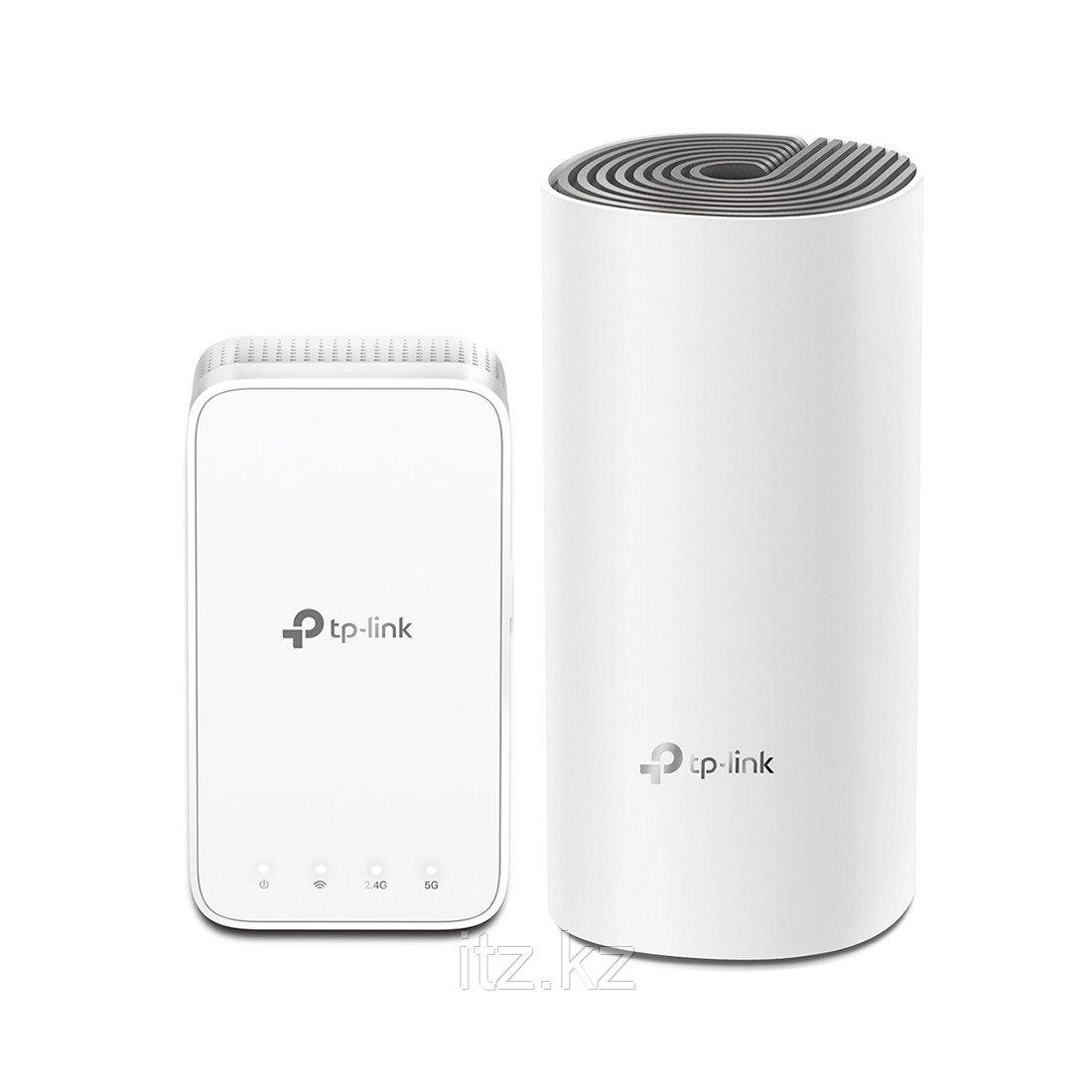 Беспроводная MESH-система Wi-Fi TP-Link Deco E3 (2 модуля)