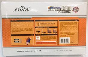 Сетка Cima для настольного тенниса (цвет черный), фото 3