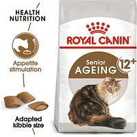 Royal Canin AGEING +12, 2 kg | Корм для пожилых кошек старше 12 лет |