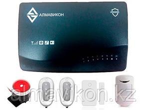 Беспроводная GSM сигнализация AL-01