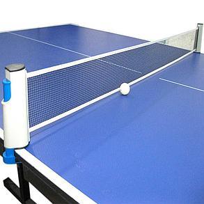 Сетка Cima для настольного тенниса в чехле (цвет черный), фото 2