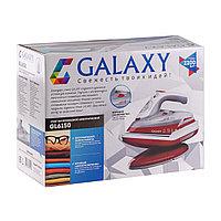 Утюг беспроводной GALAXY GL6150, фото 5