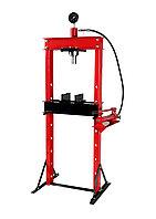 Пресс воздушно-гидравлический Sillan SP0320A 20т