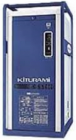 Котел газовый напольный Kiturami KSG-200R