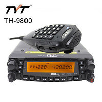 Радиостанция TYT TH-9800 Dual 50 Вт