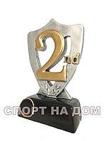 """Фигурка """"Кубок шахматиста"""" 2 место"""