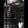 Лодочный мотор Hidea HD15FHS двухтактный. Алматы