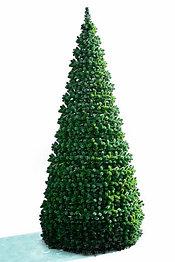 Новогодние елки, ели икуственные