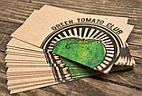 Изготовление визиток, фото 5