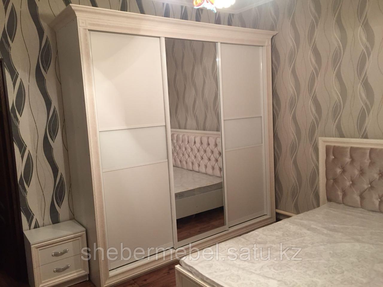 Мебель на заказ спальные гарнитуры