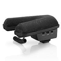 Sennheiser MKE 440 микрофон пушка для фотокамер, фото 1