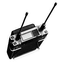 Sennheiser EK 6042 приёмник портативный накамерный, двухканальный, фото 1