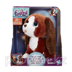 Hasbro Furreal Friends E4649 Счастливый Рыжик интерактивный щенок