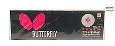 Мячи для настольного тенниса Butterfly 12 шт. (цвет белый), фото 2