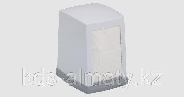 Диспенсер для настольных салфеток Vialli, белого цвета