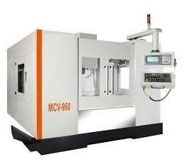 Фрезерный обрабатывающий центр Stalex MCV-960 CNC