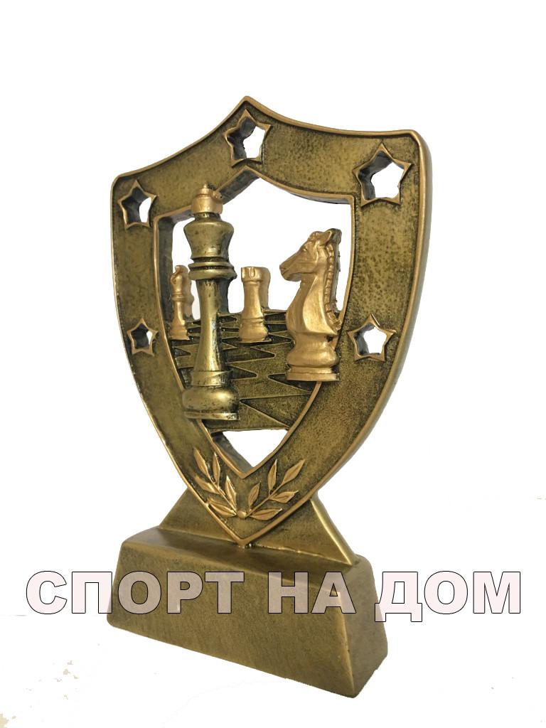 """Фигурка """"Кубок шахматиста"""""""