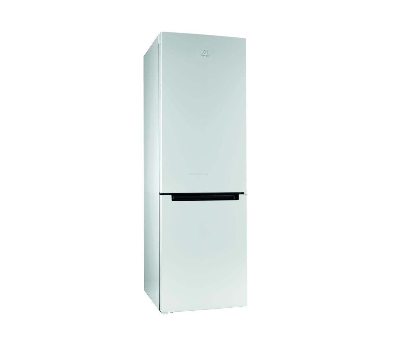 Холодильник NoFrost INDESIT DF 4180 W / Нижняя МК