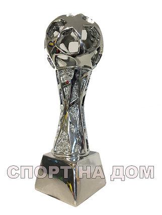 """Серебряный футбольный кубок """"Звезда"""", фото 2"""