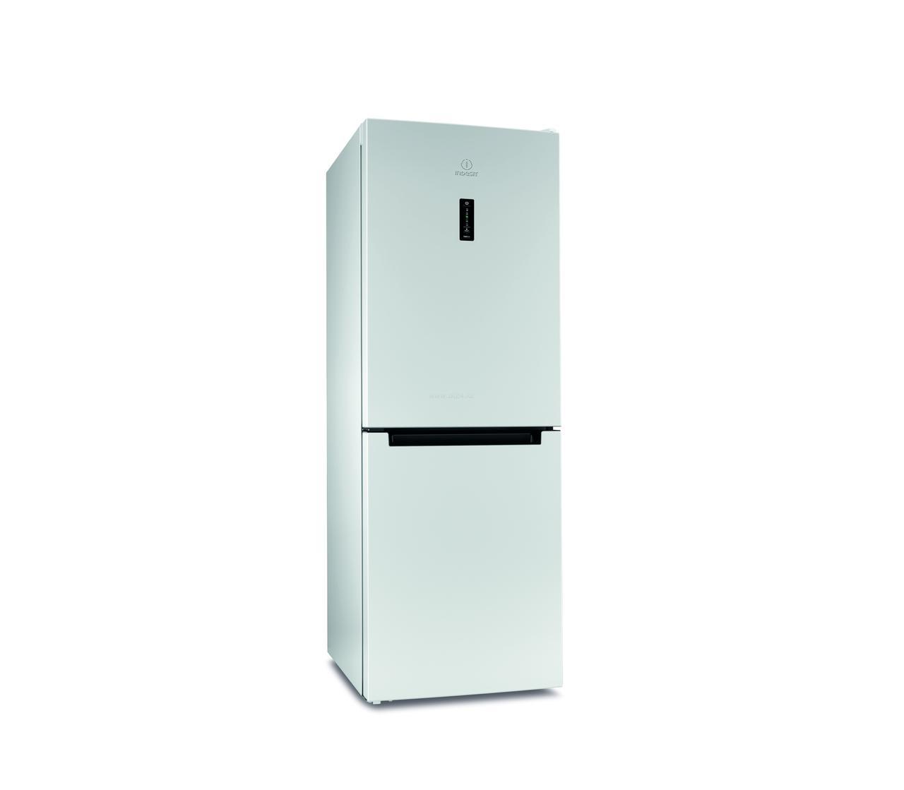 Холодильник NoFrost INDESIT DF 5160 W / Нижняя МК