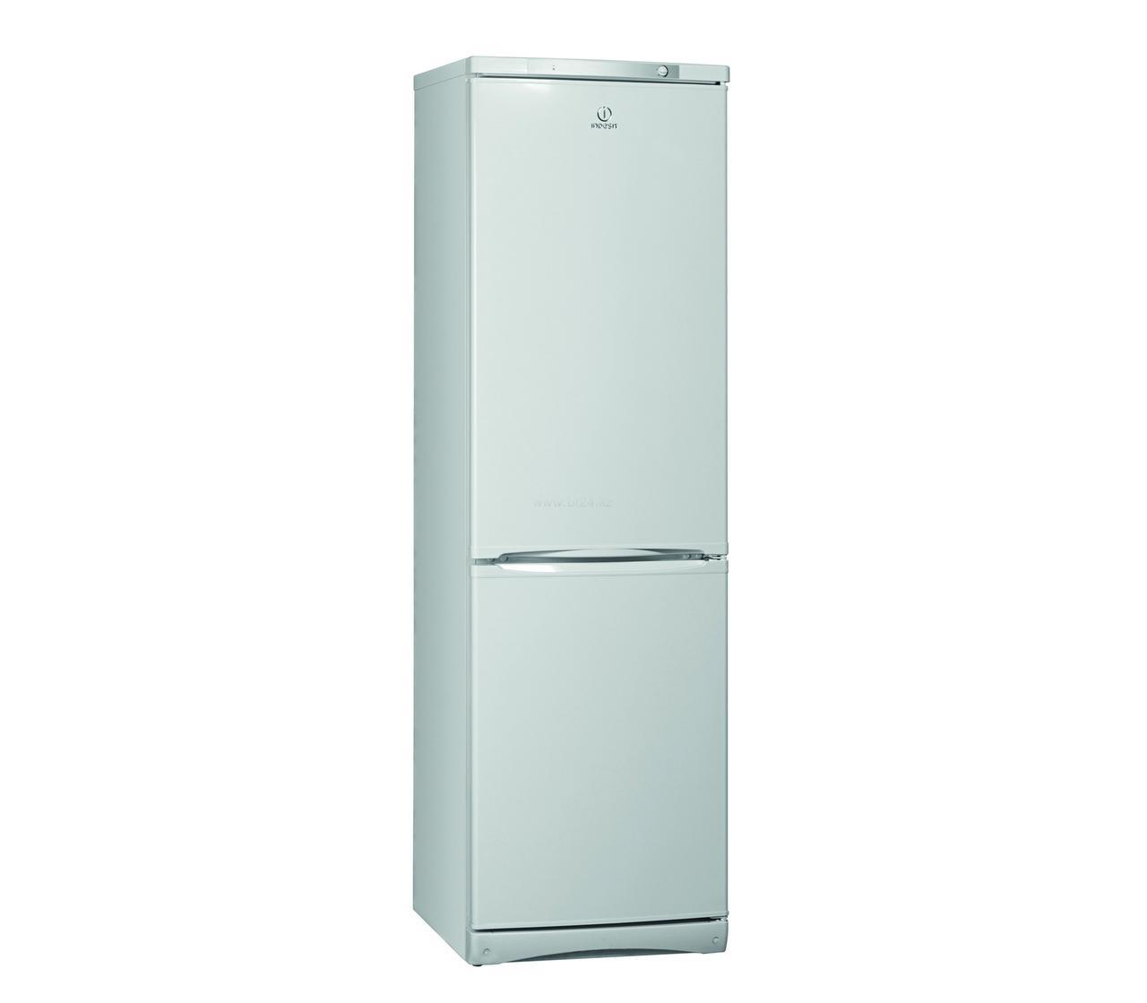 Холодильник двухкамерный INDESIT ES 20/ Нижняя МК