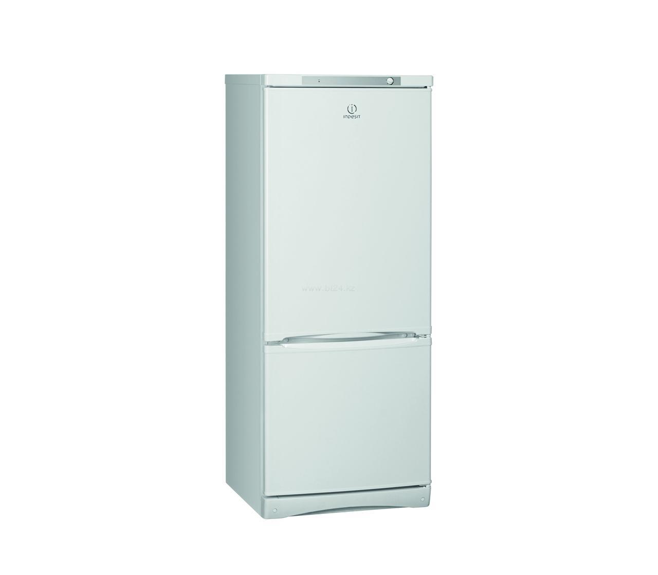Холодильник двухкамерный INDESIT ES 15/ Нижняя МК