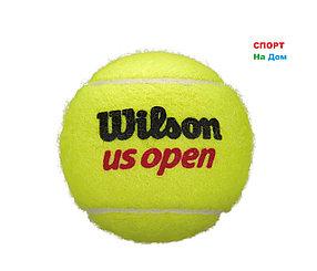 Мячи для большого тенниса Wilson Championship 3 шт.