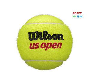 Мячи для большого тенниса Wilson Championship 3 шт., фото 2