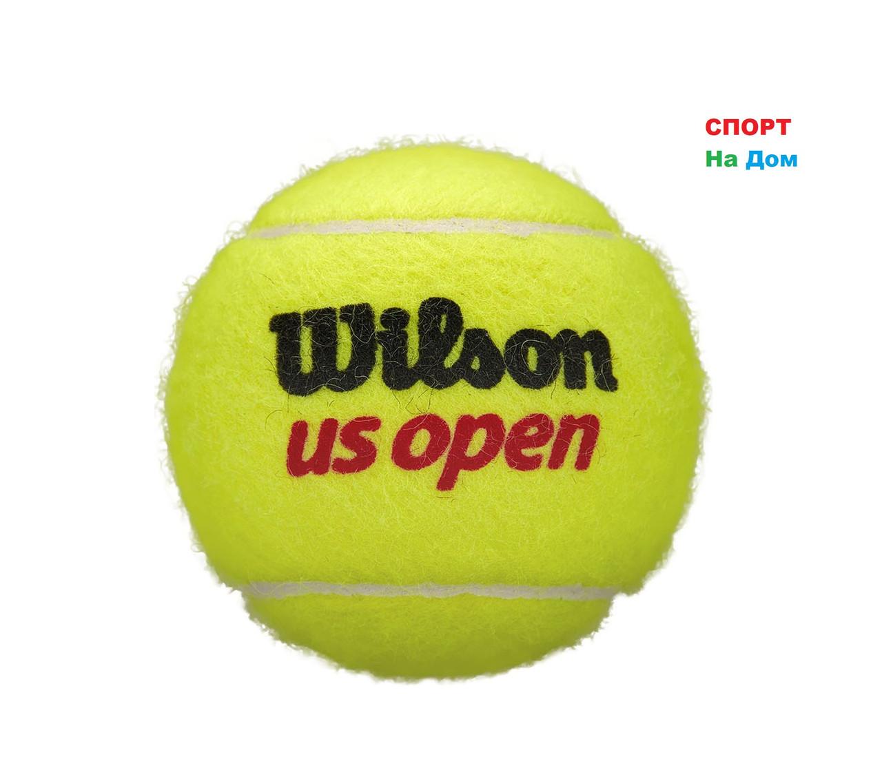 Мячи для большого тенниса Wilson US Open 3 шт.