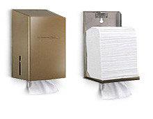 Диспенсер для листовых бумажных полотенец Kimberly Clark Professional 8940 (Бронза), фото 2