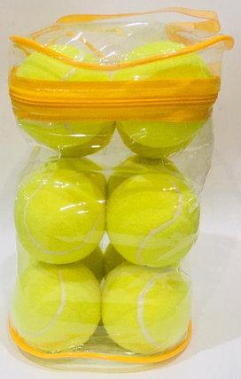 Мячи для большого тенниса 12 шт., фото 2