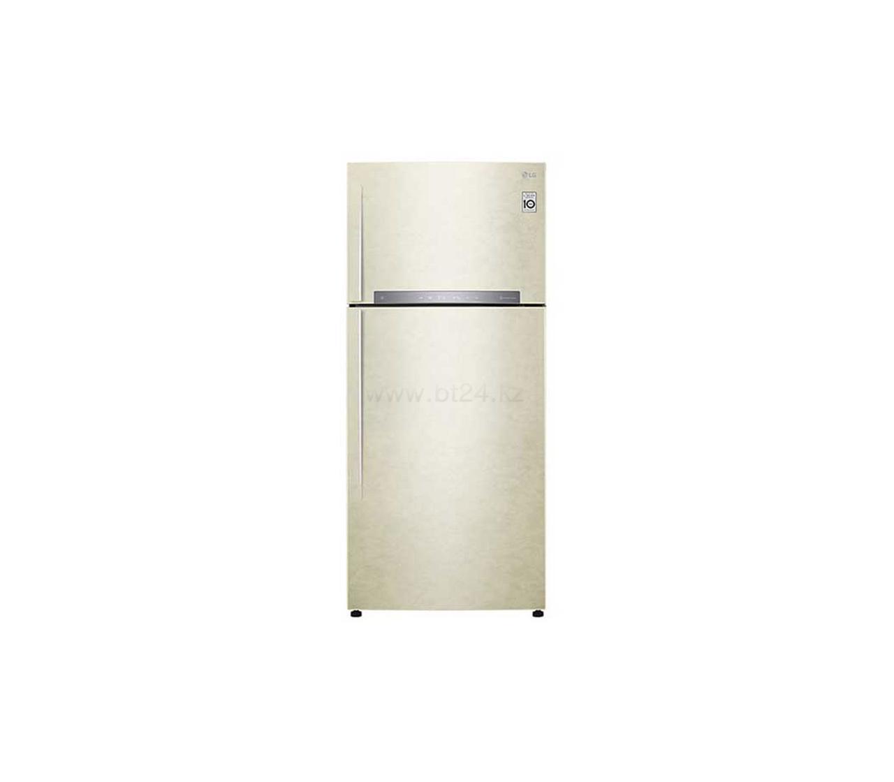 LG GN-H702HEHZ / холодильник No Frost