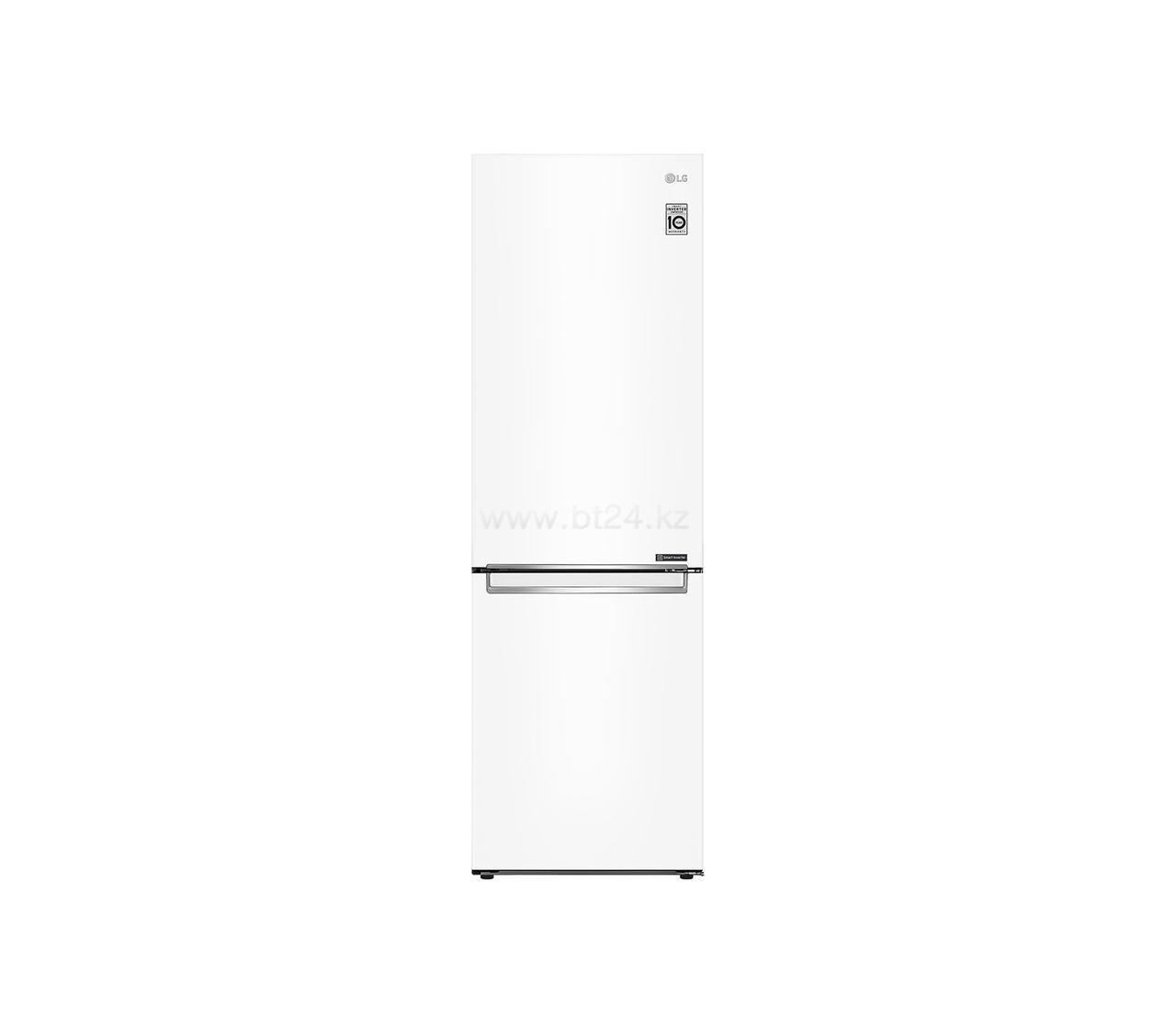 LG GA-B459SQCL / холодильник No Frost