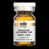 Мезококтейль антивозрастной KOSMO-DMAE KOSMOTEROS c гиалуроновой кислотой 1.2%, 6 мл