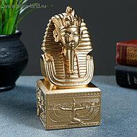 "Фигура ""Маска фараона"" 7х7х15см"