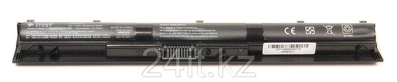 Аккумулятор PowerPlant для ноутбуков HP Pavilion 15 (HSTNN-DB6T, KI04) 14.8V 2600mAh