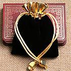 Подарочный чехол для карманных часов, бижутерии, драгоценностей, колец, фото 5