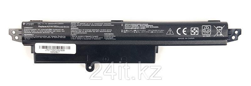 Аккумулятор PowerPlant для ноутбуков ASUS VivoBook X200CA (ASX200L7) 11.1V 2600mAh