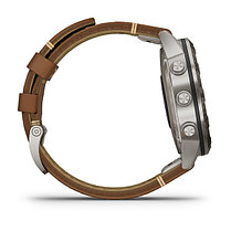 Спортивные часы Garmin MARQ Expedition Black Brown, фото 3